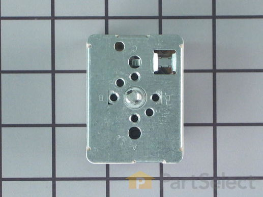 474737-2-S-Frigidaire-5309957097        -Heat/Speed Replacement Switch