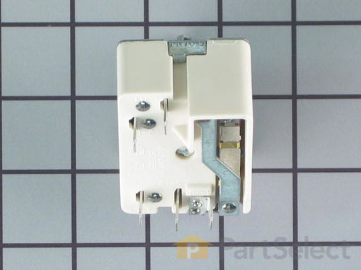 474737-3-S-Frigidaire-5309957097        -Heat/Speed Replacement Switch
