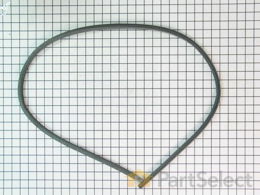 5573867-1-S-Whirlpool-W10509257-Door Gasket - Gray