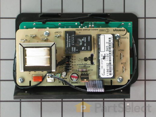 559452-3-S-Whirlpool-1186192           -Temperature Control Board