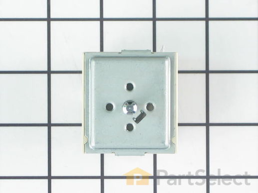 650622-1-S-Whirlpool-4456027           -Dual Burner Control Switch