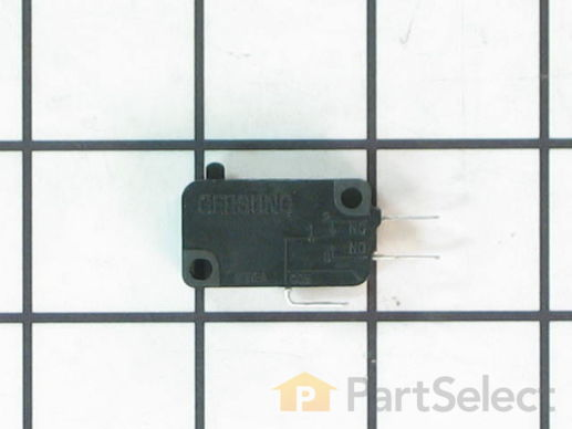 651389-1-S-GE-WB24X10103        -Micro Switch