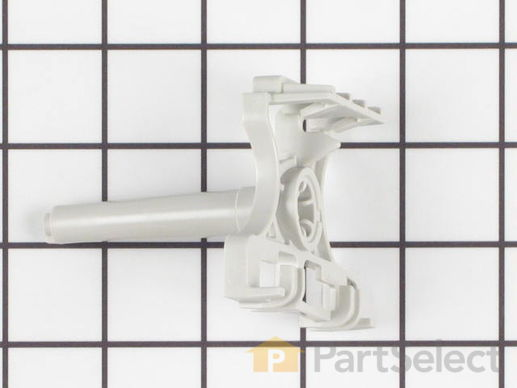 734018-2-S-Whirlpool-8539324           -Upper Spray Arm Mount