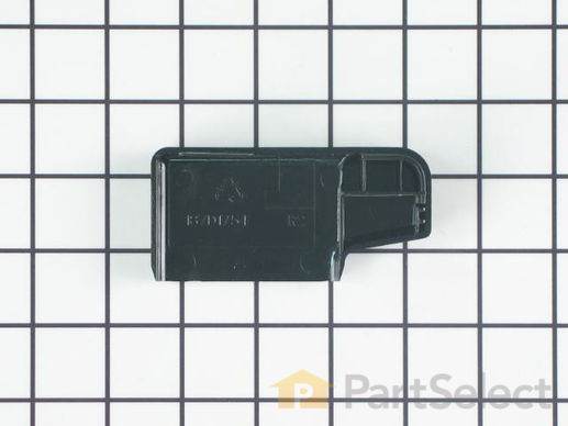 783751-3-S-GE-WR02X11428        -End Cap Kit - Left and Right