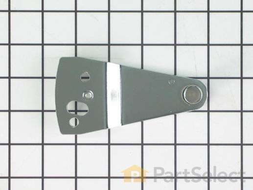 783766-1-S-GE-WR13X10286        -Top Hinge and Pin