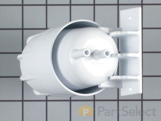 817883-3-S-Frigidaire-241521304         -Filter Cup and Housing Assembly