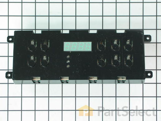 820139-1-S-Frigidaire-316207511         -Electronic Clock/Timer