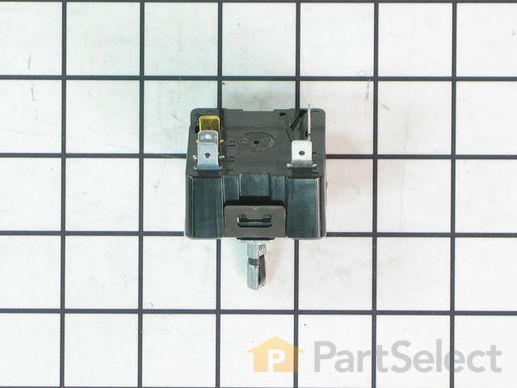 820763-2-S-Frigidaire-318120521         -Surface Burner Switch