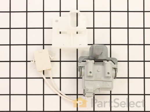 871335-1-S-Whirlpool-285935            -Lid Switch