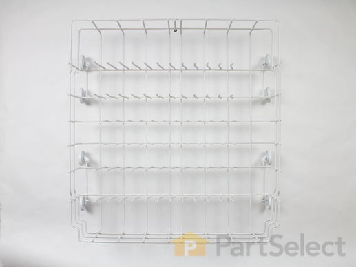 8760885-1-S-Frigidaire-808602302-Lower Dishrack Assembly