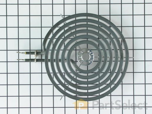 8768336-1-S-GE-WB30X20481-Surface Heating Element - 8""