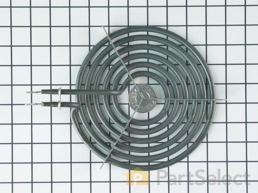 8768336-2-S-GE-WB30X20481-Surface Heating Element - 8""