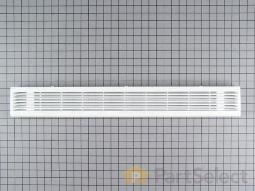 886555-1-S-Whirlpool-8204857           -Vent Grille