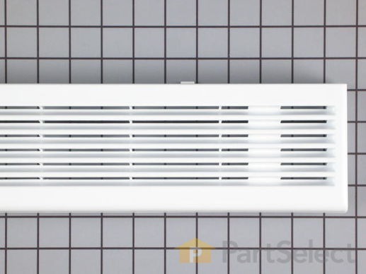 886555-2-S-Whirlpool-8204857           -Vent Grille