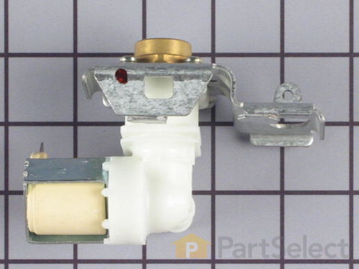 887857-3-S-Whirlpool-8531669           -Water Inlet Valve
