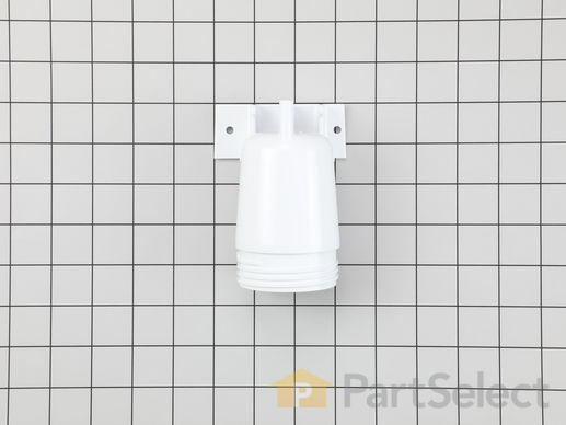 899353-1-S-Frigidaire-240434301         -Water Filter Housing - Does NOT Include Elbow Connectors