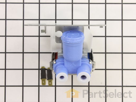 901314-1-S-GE-WR57X10051        -Dual Inlet Water Valve