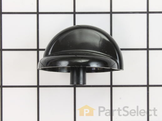 952206-1-S-GE-WB03T10217        -Knob and Clip