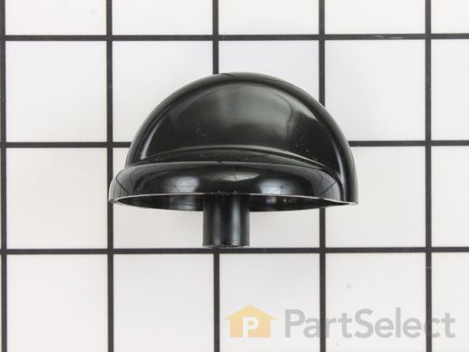 952206-3-S-GE-WB03T10217        -Knob and Clip