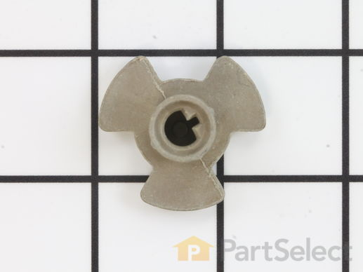 952386-1-S-GE-WB06X10564        -Turntable Coupler
