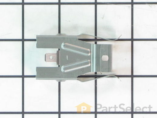 953026-1-S-GE-WB17T10009        -Receptacle Clip