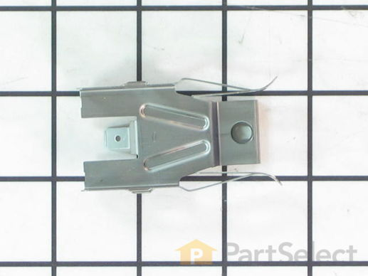 953026-2-S-GE-WB17T10009        -Receptacle Clip