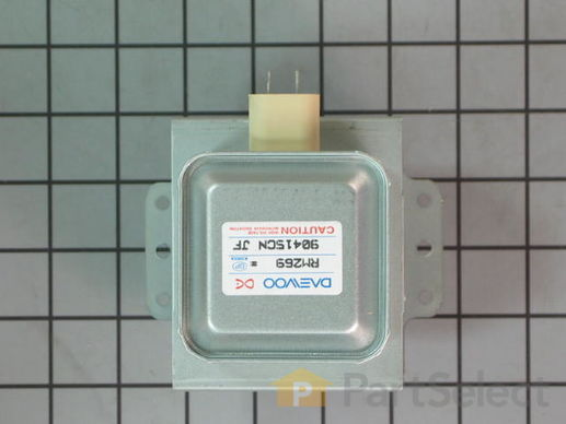 953838-3-S-GE-WB27X10682        -Magnetron