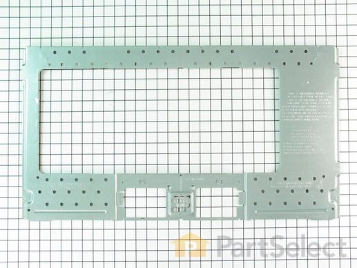 956688-1-S-GE-WB56X10524        -Mounting Plate