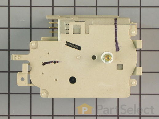 960634-1-S-GE-WH12X10254        -Timer