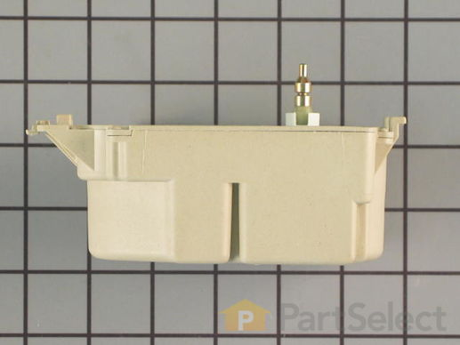 960634-2-S-GE-WH12X10254        -Timer