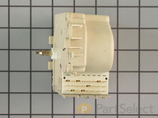 960634-4-S-GE-WH12X10254        -Timer