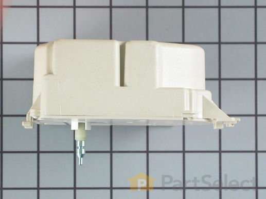 960635-4-S-GE-WH12X10255        -Timer