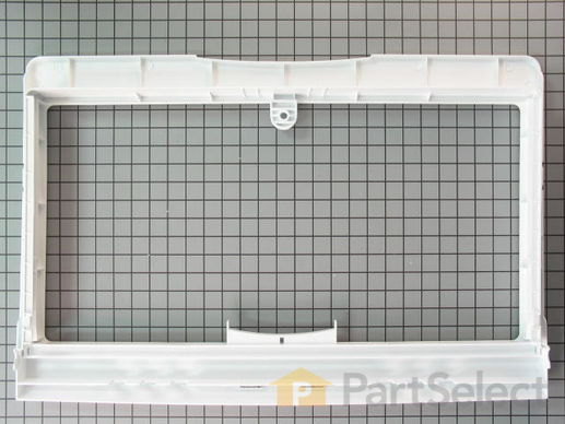 963465-2-S-GE-WR02X11666        -Lower Pan Frame