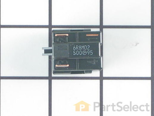 963823-1-S-GE-WR07X10025        -Start Relay Switch