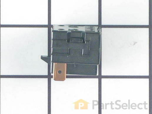 963823-2-S-GE-WR07X10025        -Start Relay Switch