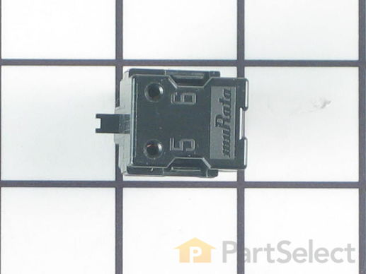 963823-3-S-GE-WR07X10025        -Start Relay Switch