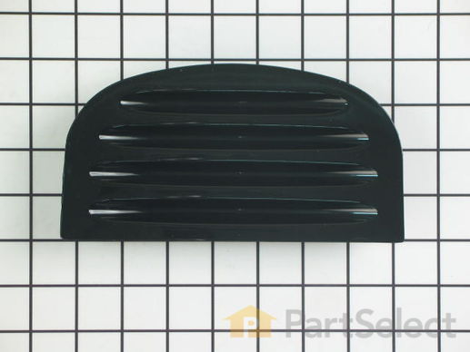 964306-2-S-GE-WR17X11655        -Recess Grille
