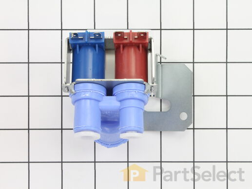 966952-2-S-GE-WR57X10050        -Water Inlet Valve