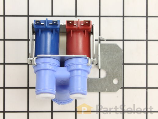 966952-3-S-GE-WR57X10050        -Water Inlet Valve