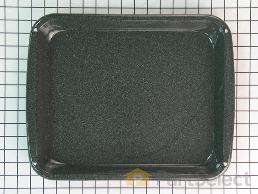 971245-2-S-Whirlpool-4396923           -2 Piece Broiler Pan