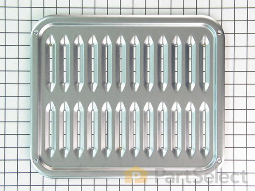 971245-4-S-Whirlpool-4396923           -2 Piece Broiler Pan
