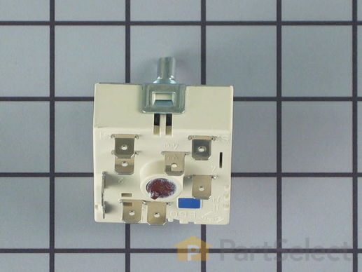972603-4-S-Whirlpool-8203536           -Dual Surface Element Switch - 1000/2400W