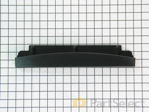 985204-1-S-Whirlpool-9872040B          -Container Handle