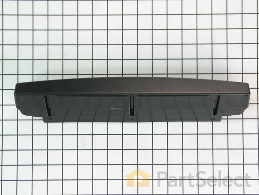 985204-2-S-Whirlpool-9872040B          -Container Handle