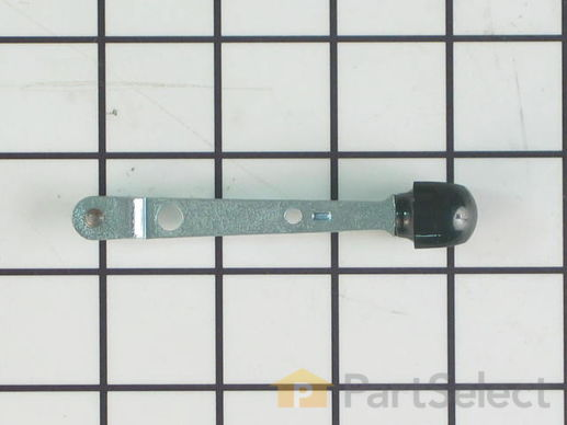 992693-2-S-Whirlpool-9709276           -Speed Control Lever