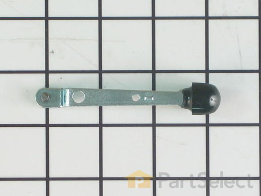 992693-3-S-Whirlpool-9709276           -Speed Control Lever
